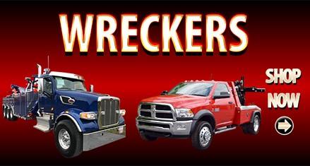 Wrecker Sales