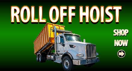 Roll Off Truck Sales
